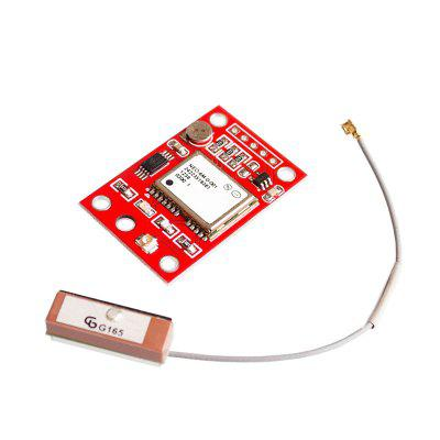 Red Plate Moduł GPS Gy-Neo-6mv2 Neo-6m
