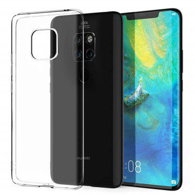 Soft Protection Back Cover TPU Case for Huawei Mate 20 Pro