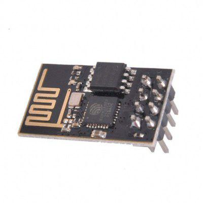 ESP8266 ESP-01 WiFi Microcontroller for Arduino