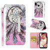 PU Leather Flip Case Livro Wallet Phone Cover Para Xiaomi MiA2 Lite Redmi 6 Pro - MULTI-A