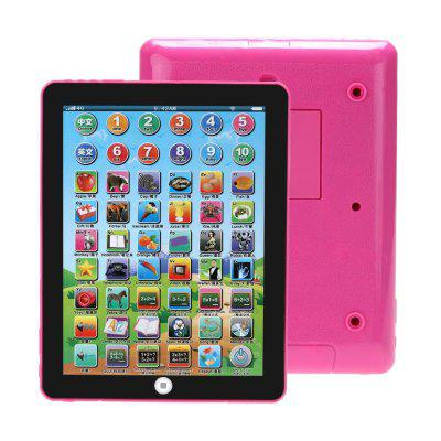 Multi-Function Learning Touch Tablet Machine Machine Early Education Toy