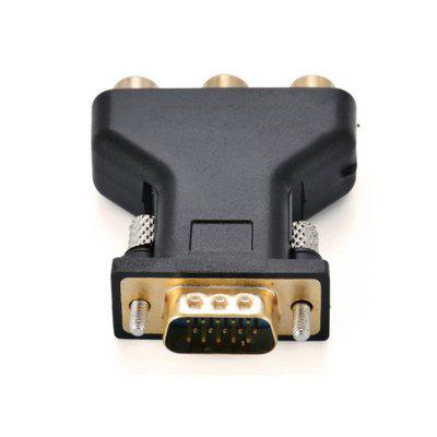 VGA Color Difference Component Adapter