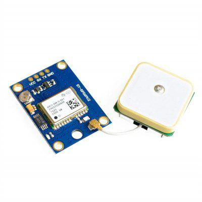 GY-NEO-6MV2 New Flight Control GPS Module with EEPROM MWC APM2.5 Flight Control