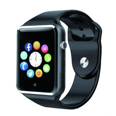 Bluetooth Smart Watch A1 Touch Screen Android Smart Wrist Watch for Phones Smart