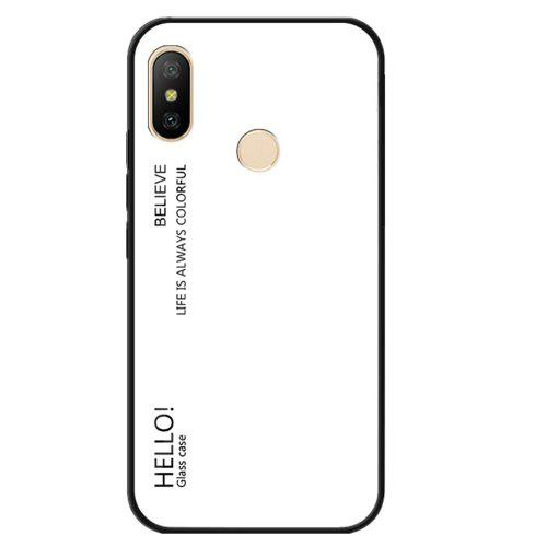 case ultra thin xiaomi redmi note 4 soft jelly grey free