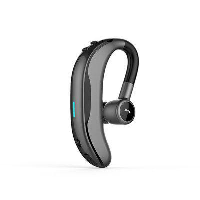Business Bluetooth Headset Wireless Waterproof Hang Ear Type Bluetooth Headsets
