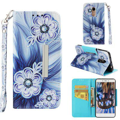 For Xiaomi Redmi Note 4X Flip Leather Wallet Case Cover For Redmi Note 4