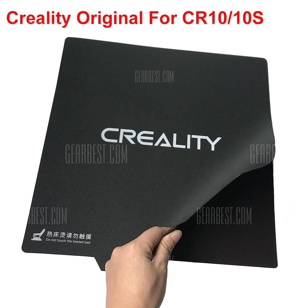 Creality Surface Magnétique Amovible Ultra flexible