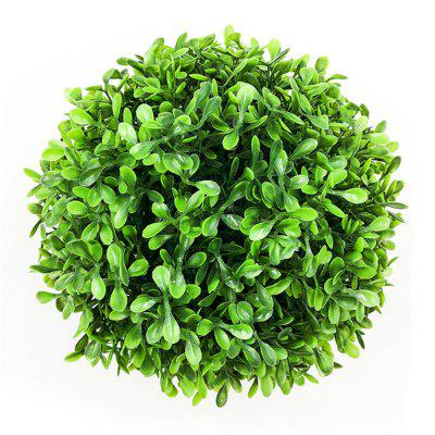 Green DIY Plant Accessories Ball Office Wedding Home Decoration