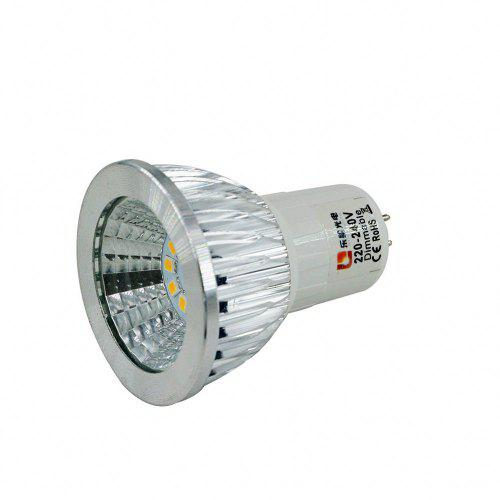 R50 Adjustable Dimmable Silver Single Spot Light Mains Voltage bulb included