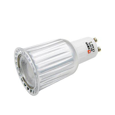Faretto Lexing Lighting GU10 9W COB 550LM CA / 85-265V