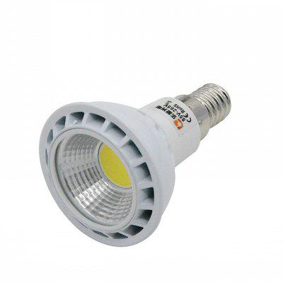Lexing Lighting E14 5W COB 350LM AC/85-265V 80 Degrees Spotlight