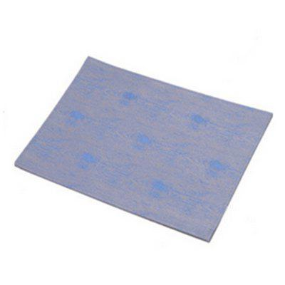 American Solid Color Polyester Cotton Western Insulation Pad