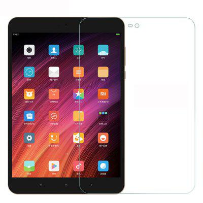 2PCS Screen Protector for Xiaomi Mi Pad 3 HD Ultra-Slim Tempered Glass