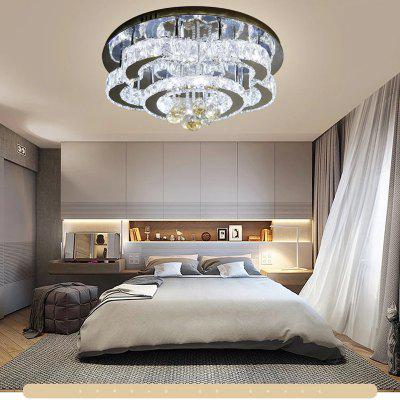 Home Bedroom Ceiling Lamp Crystal