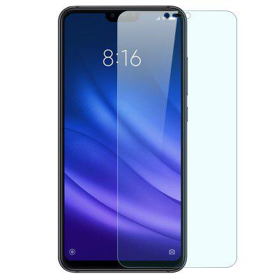 Mrnorthjoe Tempered Glass Film for Xiaomi 8 Lite