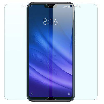 Mrnorthjoe 2PCS Tempered Glass Film for Xiaomi 8 Lite