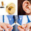 Anti-tabac Magnet Patch Magnet Ear Stop Smoke s Smoke Quit - OR
