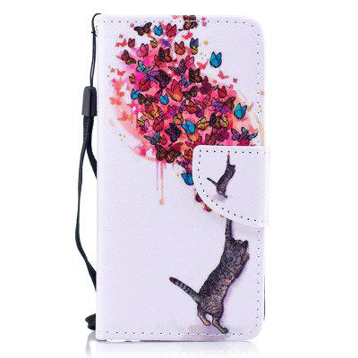Custodia a libro Flip per iPhone 6 / 6S