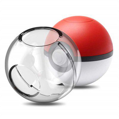 For Nintendo Switch Pokeball Plus Controller PC Cover Case