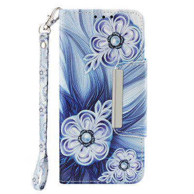 For Xiaomi Redmi 6A Wallet Flip PU Leather Cover Cases For Xiaomi Redmi 6A Phone