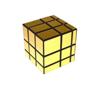 Step 3 Mirror Creative Puzzle Toys Adult Decompression Cube