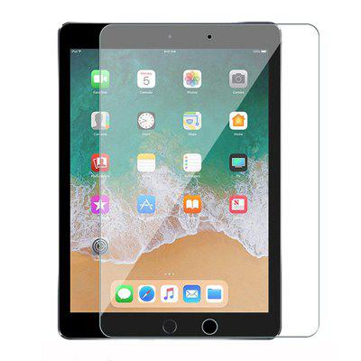 2PCS Screen Protector for IPad 9.7 Inch 2018 HD Ultra-Thin 9 Tempered Glass