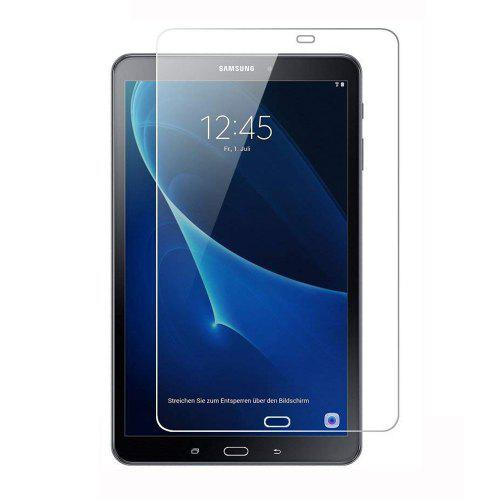 Samsung Galaxy Tab A 10.1 SM-T580//T585 HD Clear Tempered Glass Screen Protector