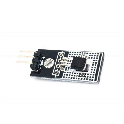 LM35D Digital Temperature Sensor Linear Module DC4V-30V