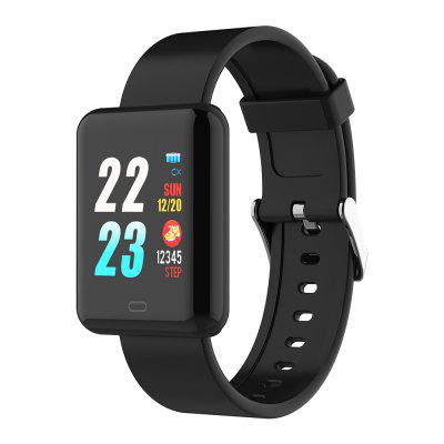 H30 Smart Watch IP67 Waterproof Bluetooth Touch Screen Pedometer Wristband Men