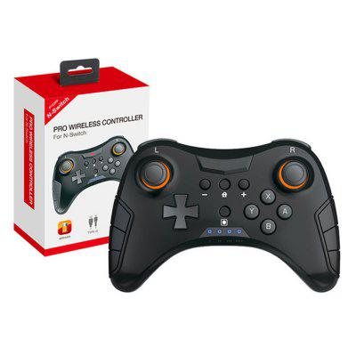 Wireless Controller For NS Switch Pro Bluetooth Joystick For Nintend Controller