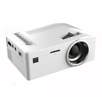 UC18 HD Home Mini Projector