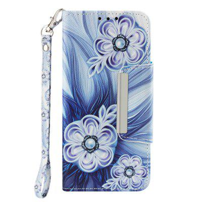 PU Leather Material painted pattern Phone Case for Xiaomi Mi A1/Mi 5X