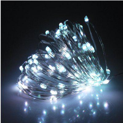 Fairy Lights 10m 100LEDs String Lights Battery Operated String Lights