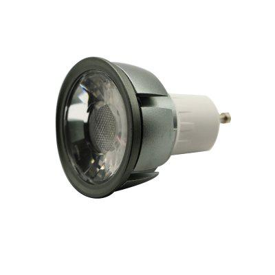 Lâmpadas LED Spot GU10 Base 3W Lights