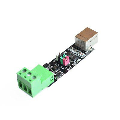 USB TO TTL/RS485 Module USB vers 485 Double Fonction Double Protection