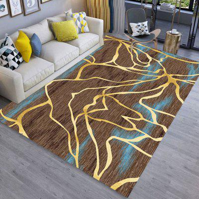 Floor Mat 3D Printing Home Living Room Mat