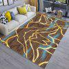Floor Mat 3D Printing Home Living Room Mat - MULTI-A