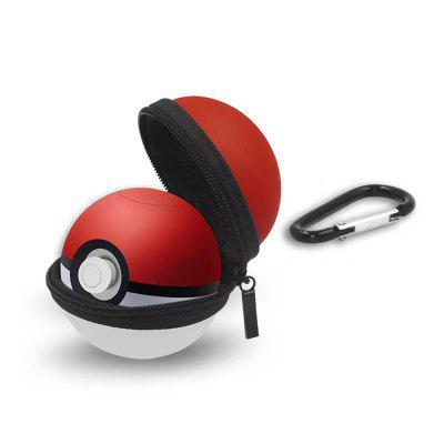 Estuche protector de EVA para Nintendo Switch Poke Ball Plus