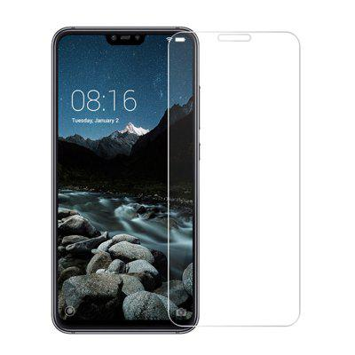 Premium Tempered Glass Screen Protector Schutzfolie für Xiaomi Mi 8 Lite