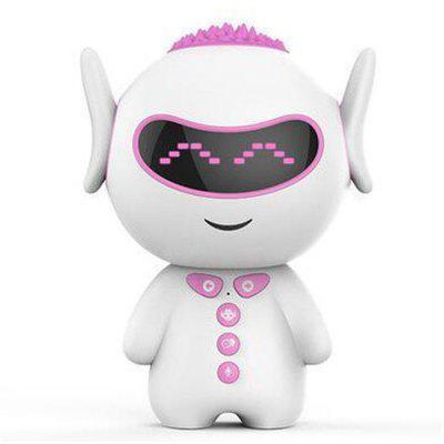 Intelligent Voice Dialogue Machine Learning Toy