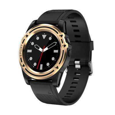 SW18 Smart Watch Phone GSM Calls Reminder Sleep Monitor for Android