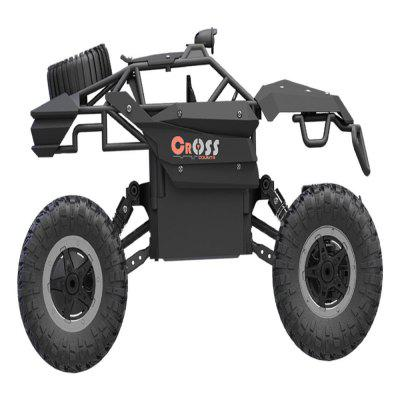 RC Cars  4WD High Speed Rock Crawler Vehicle  2.4Ghz Radio Remote Control Off