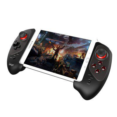 PG - 9083 Retractable Wireless Bluetooth Game Controller