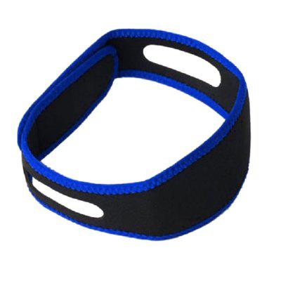 Anti Snoring Chin Strap with Sleep Apnea Health Aid