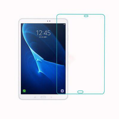 Flat Tempered Film for Samsung TAB A 10.1 T 580