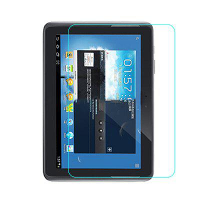 Flat Tempered Film for Samsung Tab 2 10.1 Inch P 5100/N 8000