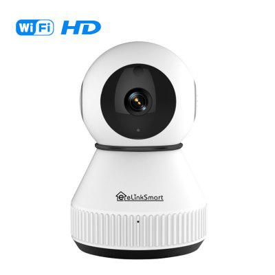 WiFi  IP Camera eLinkSmart Indoor Security Camera  Control air conditioning