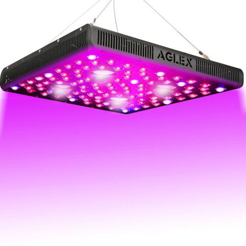 Sltmaks Agl 2000w C01 Led Grow Light For Plants