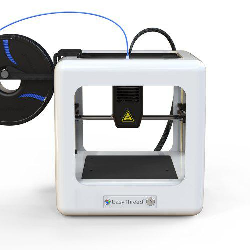 Easythreed Mini Home Education Children's 3D Printer